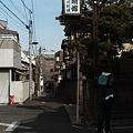 写真: 好きな街角
