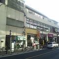 写真: 大田区 諸星ビル 全景
