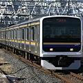 Photos: 209系@東千葉駅