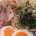 広島つけ麺(大盛)
