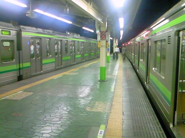 八王子駅の発車メロディ、「...