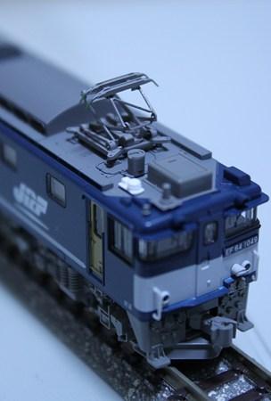 ROUND HOUSE EF64-1000広島貨物更新色