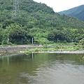 Photos: 鳥取県日野川☆ヽ(´∇`)ノ