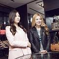 Photos: ヒョヨン・ソヒョン LOTTE免税店オープンイベント 画像2