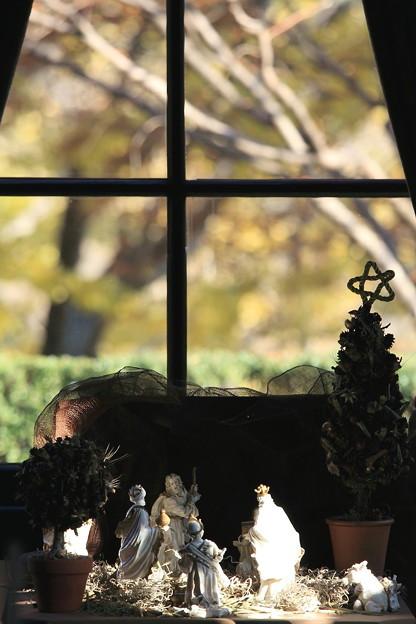 Photos: 2011.12.19 山手西洋館 世界のクリスマス2011 外交官の家 (アイルランド) 1