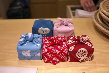 2011.12.24 横浜 クリスマスプレゼント