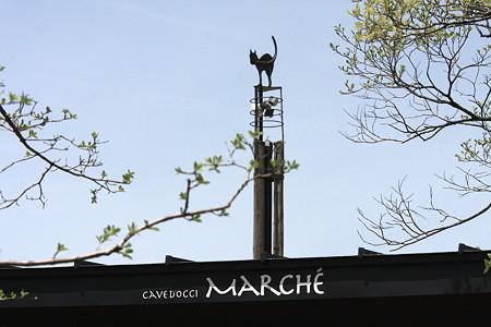 2012.05.01 新潟 Cave d'Occi Marche