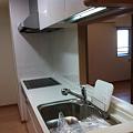 写真: 新築物件 キッチン