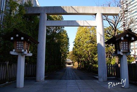 神明社・・7