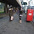 Photos: ミルク、いってらっしゃい!!