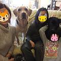 Photos: アンナの家族だよ~