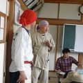 写真: 11年田植えイベント (3)