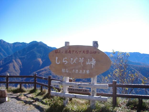 Photos: しらびそ峠