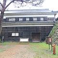 Photos: 110511-49高知城・詰門