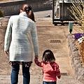 Photos: 娘と孫