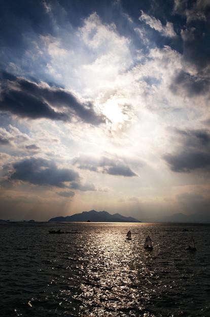 冬海風(ver.HDR)