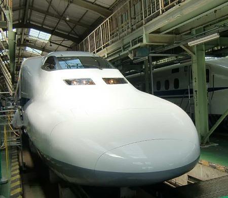 shinkansen 700-230723-4