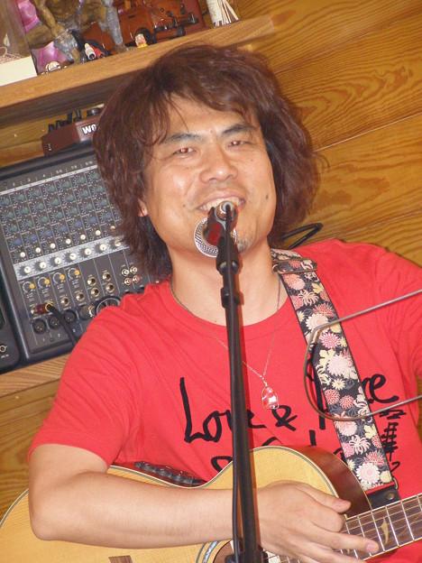 Wood Shop 2011-05-21 井口克彦
