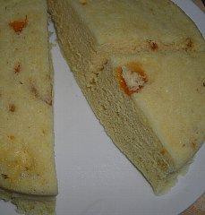Photos: シリコンスチーム鍋で蒸しケーキ♪