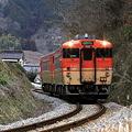 Photos: キハ40系 2両編成