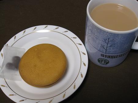 12月15日はアッサムCTC ハティマラ茶園