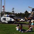 写真: SH-60 HS-14 CHARGERS