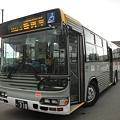 Photos: 富士急シティバス E2156