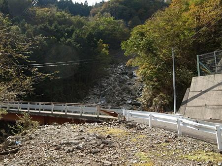 国道425号線・災害調査-2