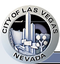 City of Las Vegas - LOGO