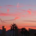 Weird Clouds 2012-1-10