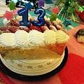 Photos: BirthdayCake-Jan9-2012-2