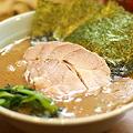 江古田「五十三家」チャーシュー麺