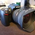 Photos: SIGMA 10-20mm f4-5.6