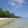 Photos: ココス島ビーチ