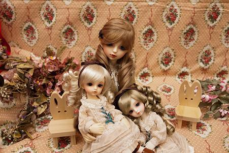 ロリーナとアリス