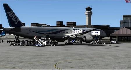 fsx 777-300
