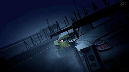 SUPER GT 11